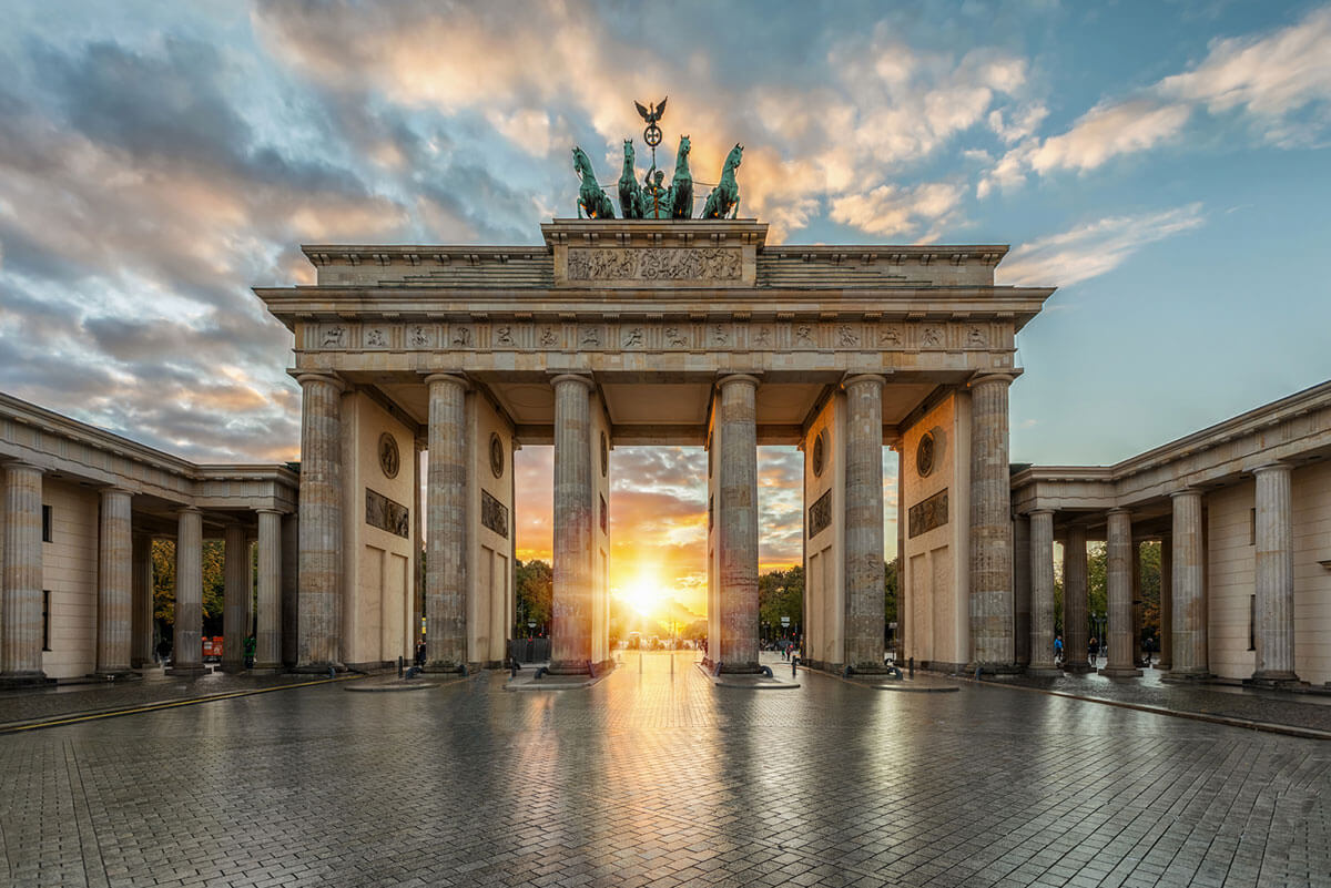 Beglaubigungen Berlin